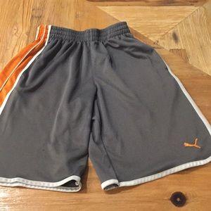 Kids Puma Shorts
